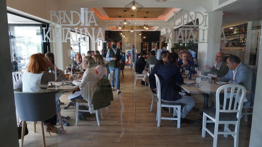 El restaurante Bendita Katalina presenta sus primeras jornadas cárnicas