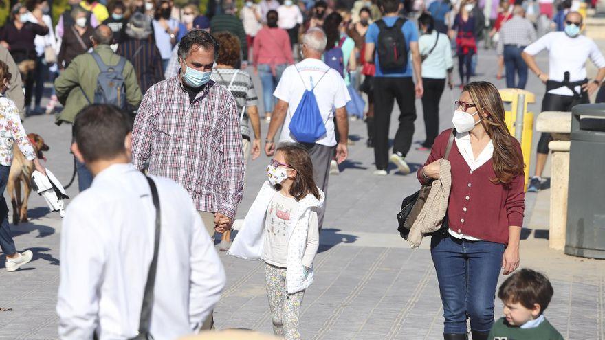 Restricciones puente de diciembre: Qué se puede hacer en Valencia