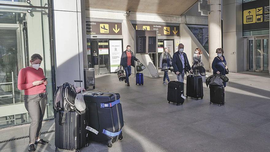 Solicitados ya 59.000 certificados covid en Baleares para poder viajar sin trabas