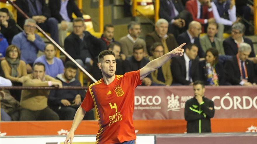 Bebé y Barrón analizan la eliminatoria de Copa de España entre Inter y Palma