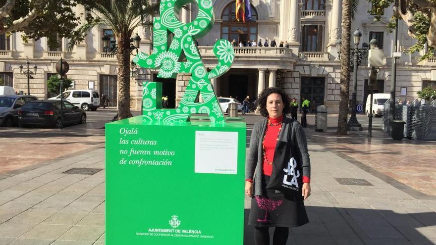 Campaña municipal para combatir la islamofobia
