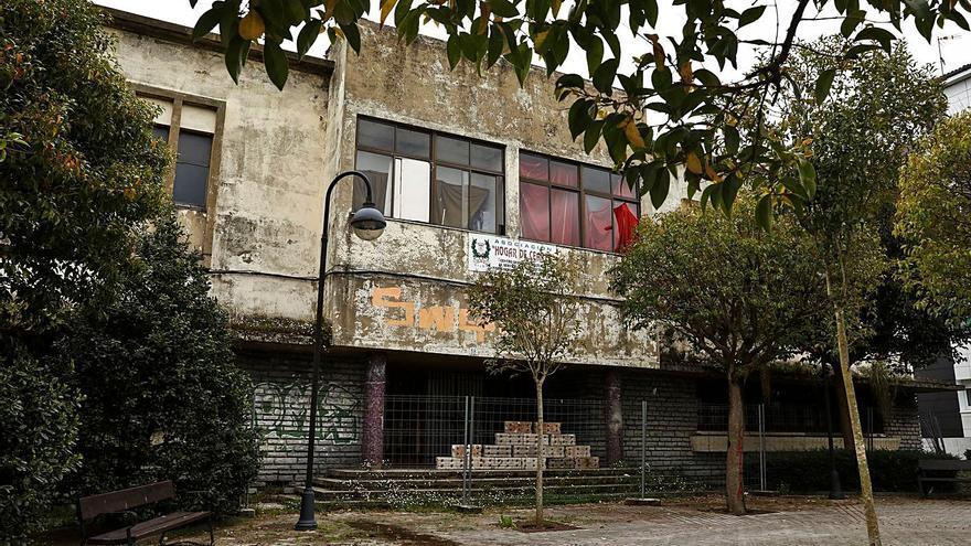 """El Hogar de Ceares logra reconocimiento como """"obra relevante de influencia local"""""""