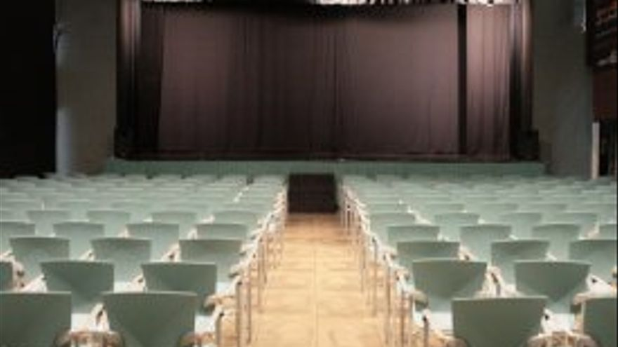 Sala Cultural La Llotja