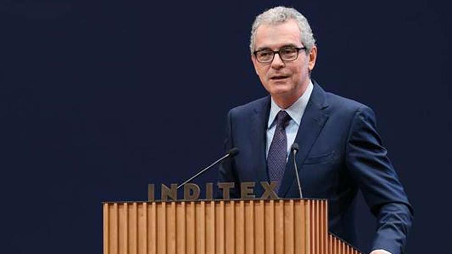 Inditex adelanta a 2040 su objetivo de 'cero emisiones'