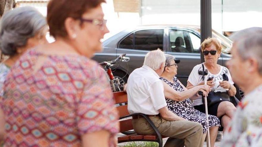 San Sebastián destina 60.000 euros en ayudas a pensionistas del municipio