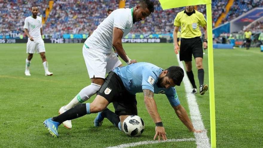 Uruguay exhibe la máxima eficacia