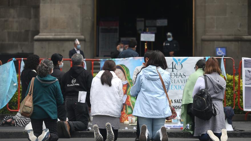 La justicia mexicana declara inconstitucional penalizar el aborto