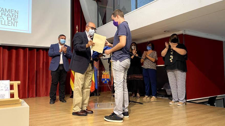"""Entregados los premios del I Certamen Literario """"Vila de Crevillent"""""""