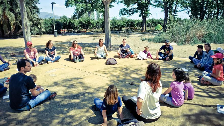 Nueva actividad contra la contaminación acústica en Castelló