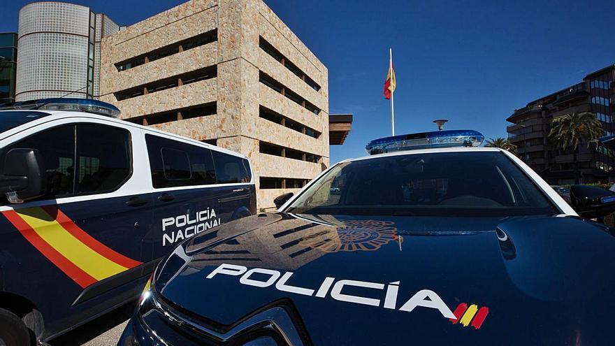 Detenido por ofrecer falsos alquileres de viviendas en Ibiza usurpando identidades