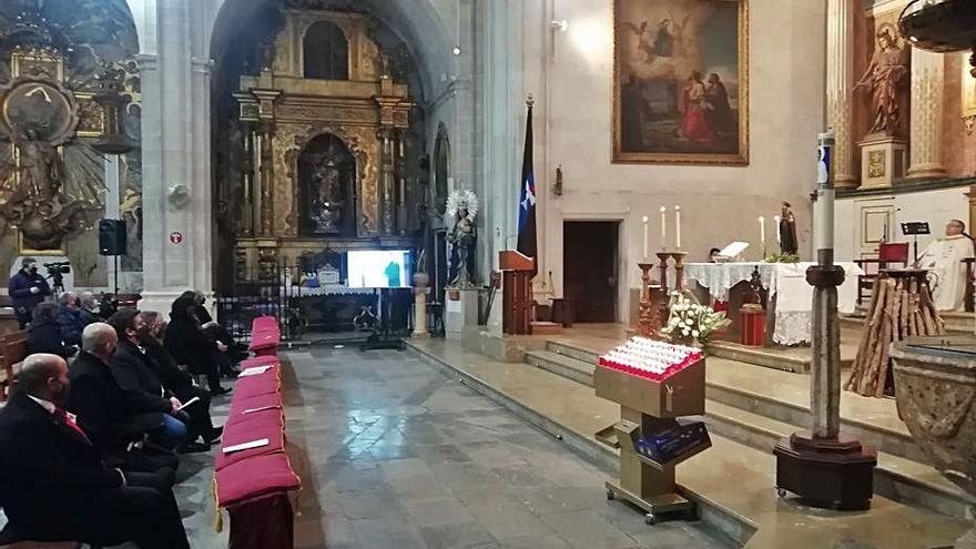 'Resaca' de Sant Antoni