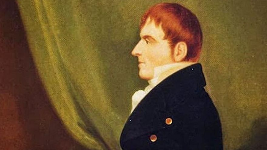 José Murphy y Meade, un exilio físico y también histórico