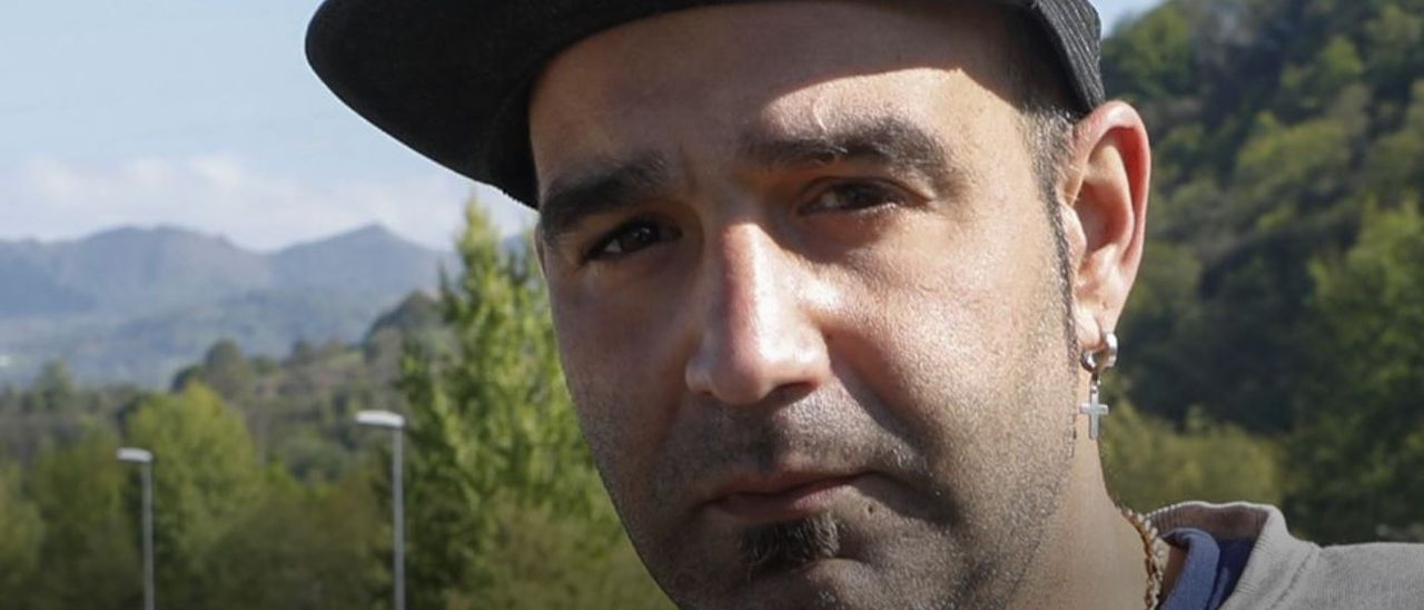 Yonathan Castro, hermano de Iván