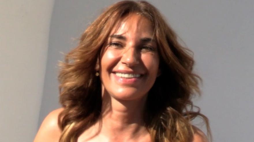 """Mariló Montero, férrea defensora de la tauromaquia: """"Es una tradición que hay que mantener y mimar"""""""