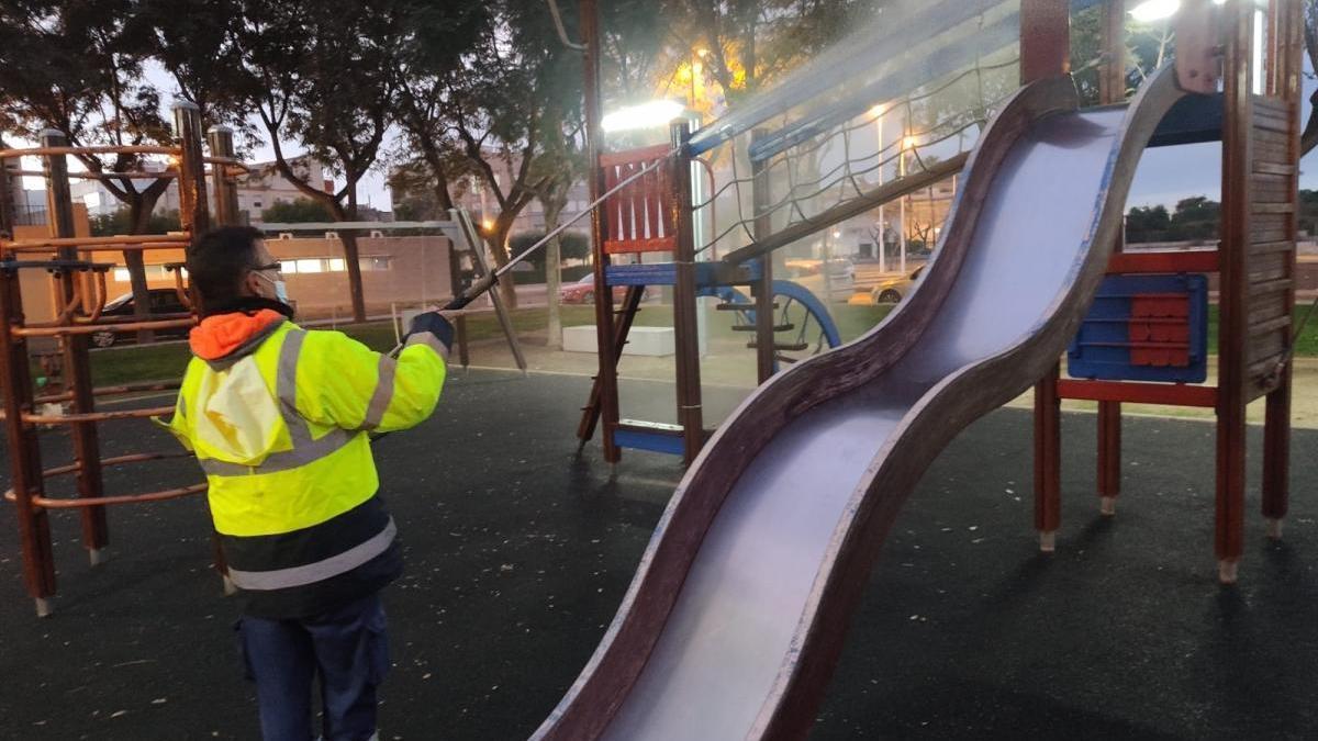 Moncofa cierra instalaciones y suspende actos públicos hasta el 31 de enero