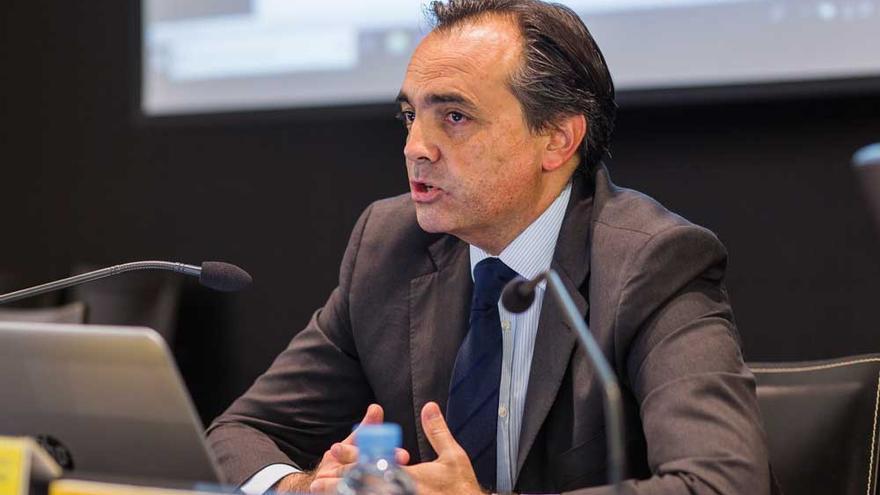 «La nueva Ley Concursal está diseñada para procurar una salida de la situación de insolvencia con un acuerdo con los acreedores»