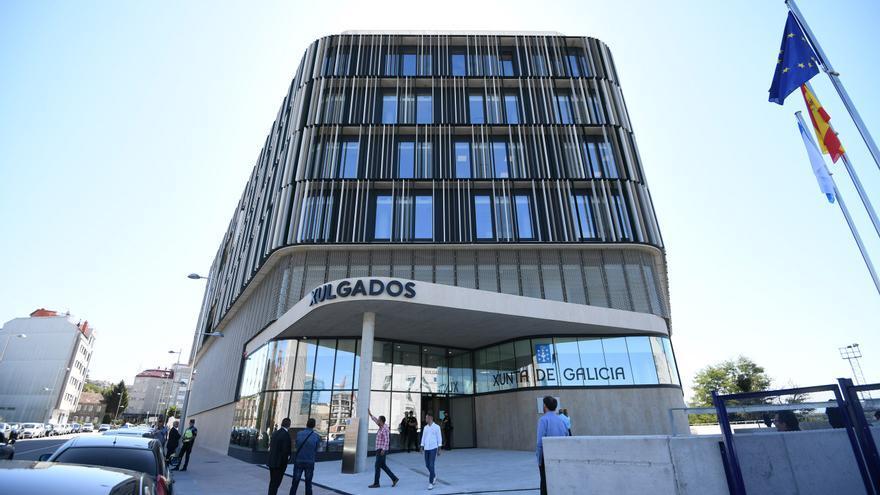 Condenan a un banco a devolver medio millón que un pontevedrés invirtió en la compra de acciones