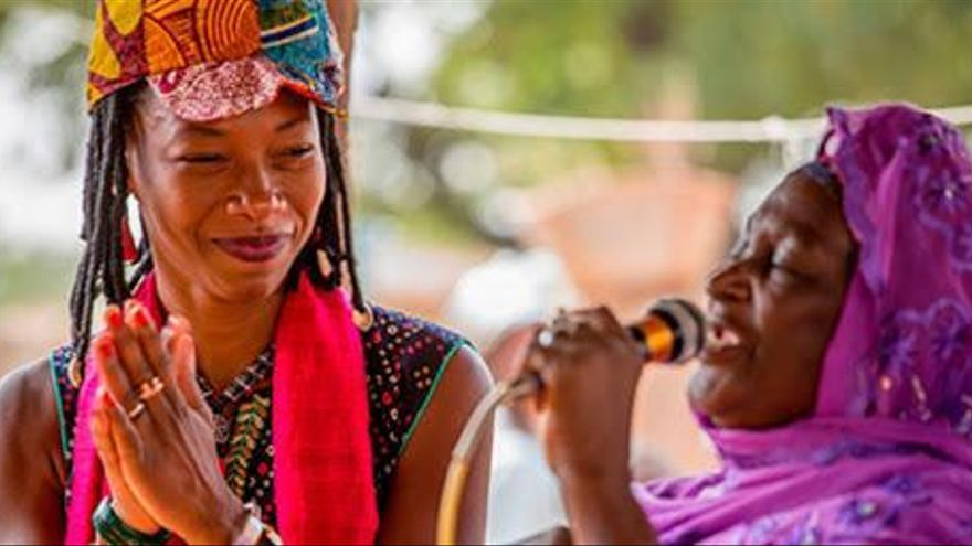 MUMES se despide con una película sobre la vitalidad musical de Mali