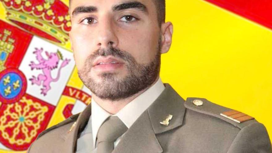Hallado el cadáver del sargento desaparecido en el embalse de El Grado