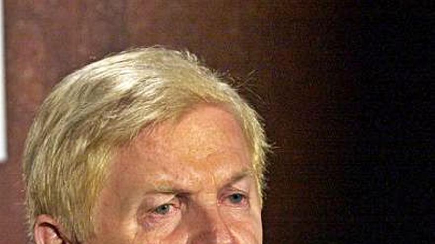 """Fallece el premio Nobel Robert Mundell, considerado """"el padre del euro"""""""