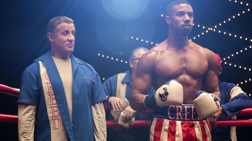 «Creed II: La leyenda de Rocky»: vells coneguts