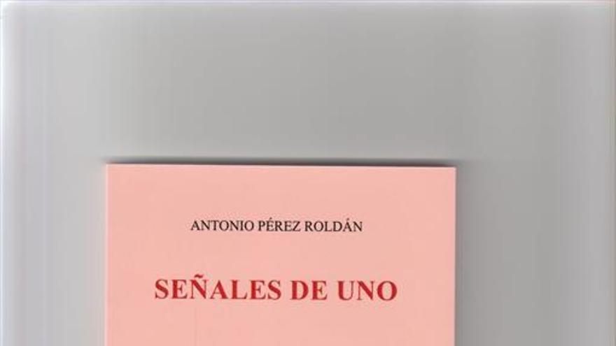 Intimismo poético de Pérez Roldán