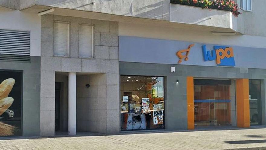 Lupa invierte 1,5 millones en la apertura de un nuevo supermercado en Zamora capital