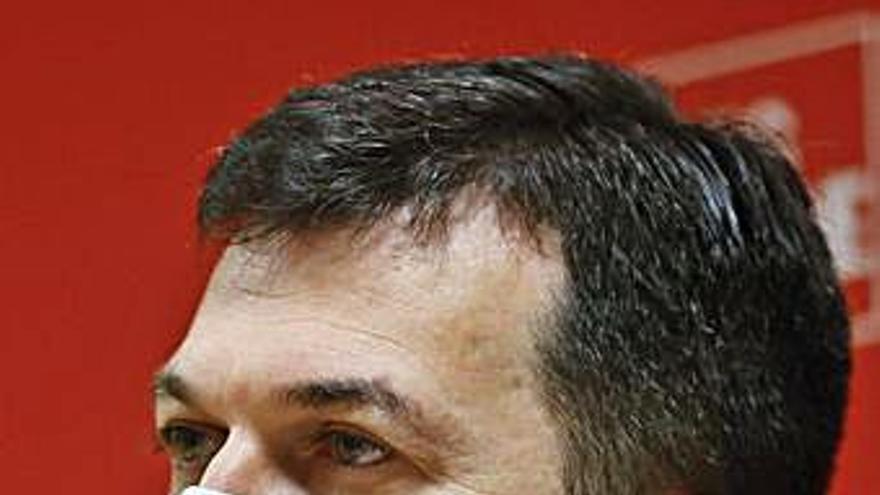 """Pontón acusa a la Xunta de """"ir por detrás del virus"""" y pide un confinamiento domiciliario"""