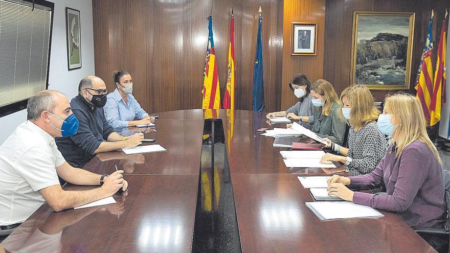 El éxito de las prácticas de la UJI en los pueblos de Castellón