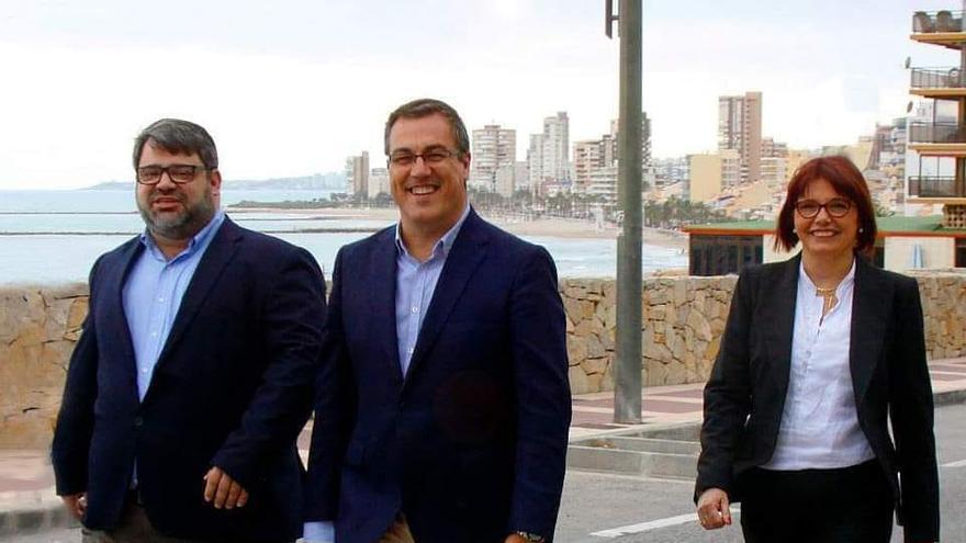 Cs de El Campello condena la «fobia» de Compromís hacia los residentes madrileños