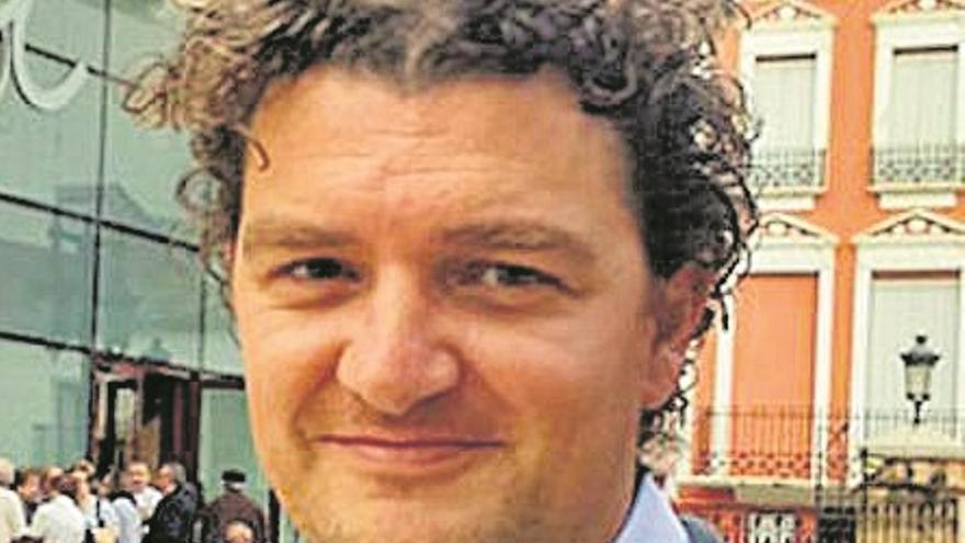 El canalense David Penadés-Fasanar gana el concurso de composición de Badajoz