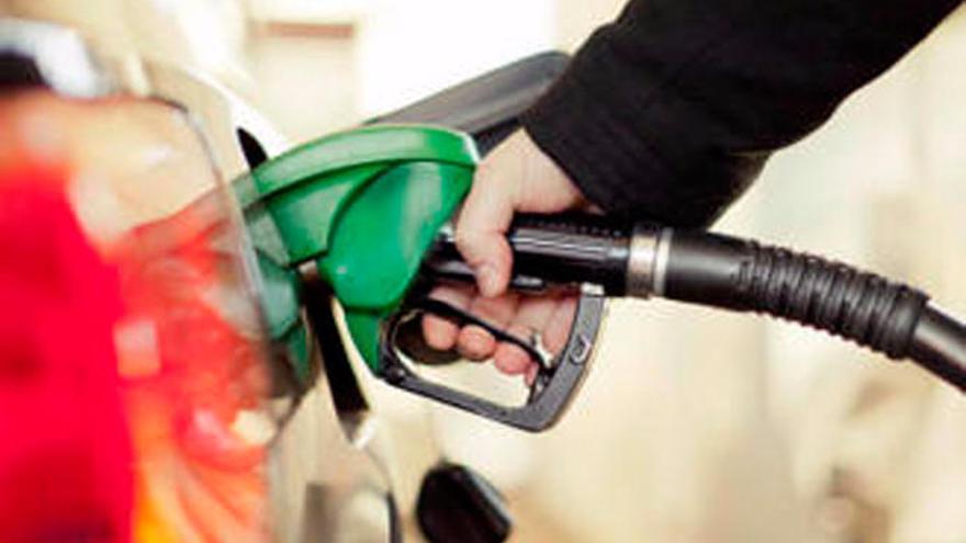 La gasolina más barata de este miércoles en San Cristóbal de La Laguna