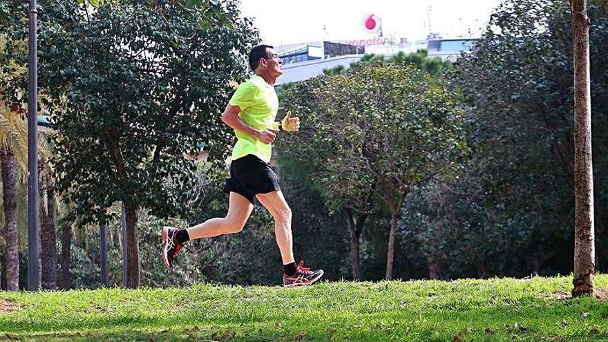 El running no será igual con las nuevas medidas