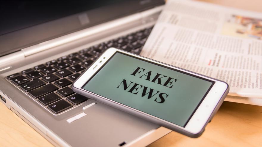 La desinformación llega al BOE