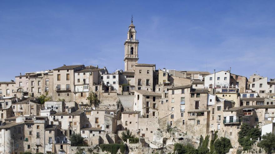Bocairent será una de las dos capitales de la cultura que asigna la Generalitat Valenciana