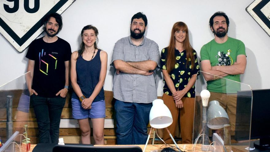 Polygonal Factory, una versátil agencia especializada en diseño y animación 3D en Zaragoza