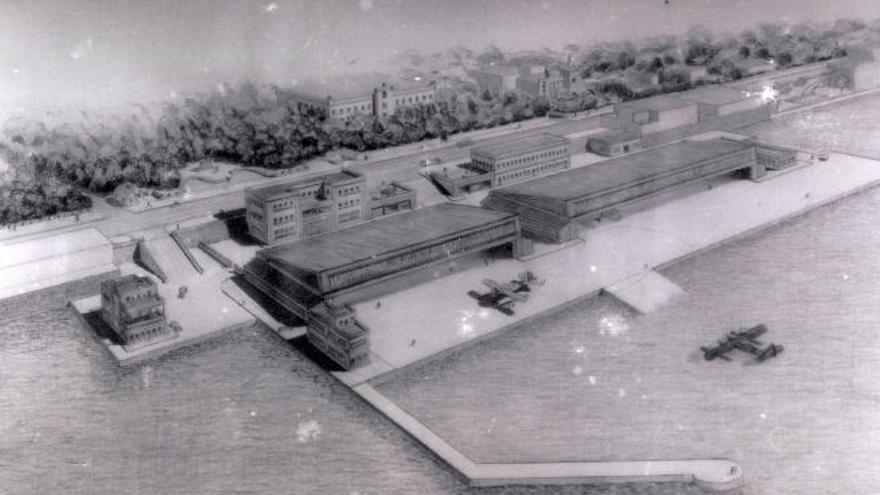 1922: el sueño moderno de una metrópolis atlántica