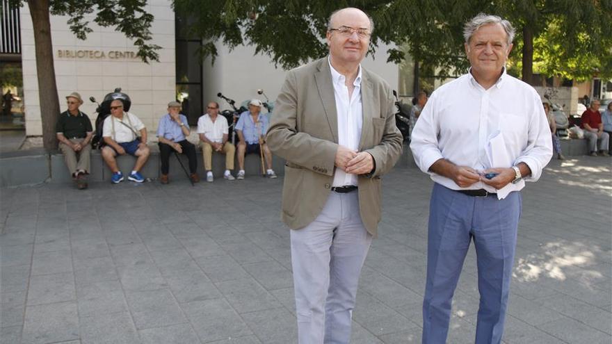 """El PP vaticina que el Marrubial será """"la gran obra inacabada"""" del mandato"""