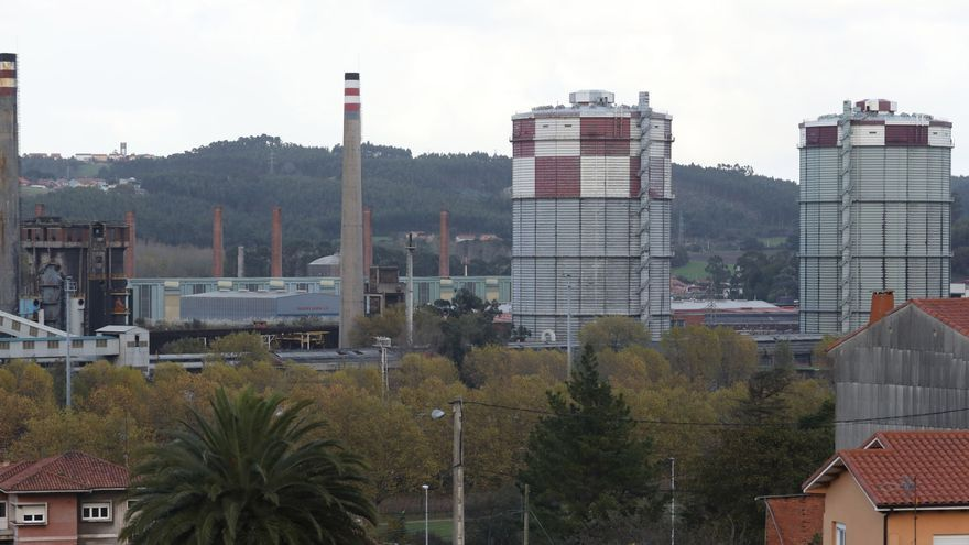 """Avances hacia el polígono """"verde"""": las obras de Baterías se nutrirán de energías renovables"""