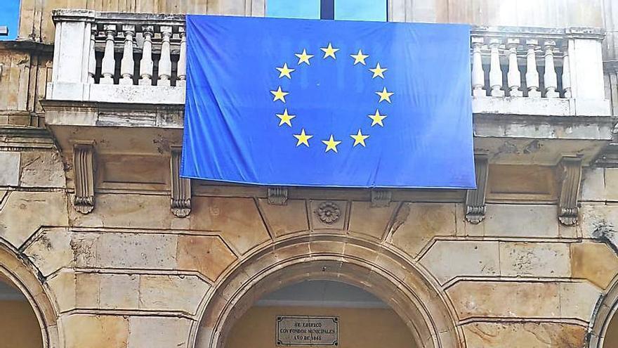 La Escuela de Comercio contará con una oficina de información europea