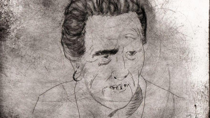 Greta Ramos: «Nuestras abuelas son las vértebras de nuestros cuerpos, las cicatrices que heredamos»