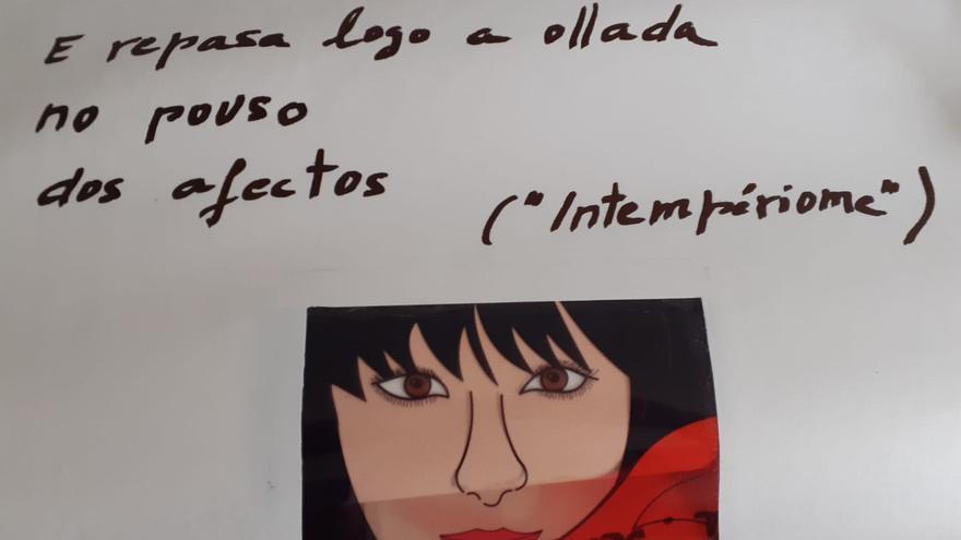 Bouzas celebrará o Día das Letras Galegas cunha exposición na Alameda