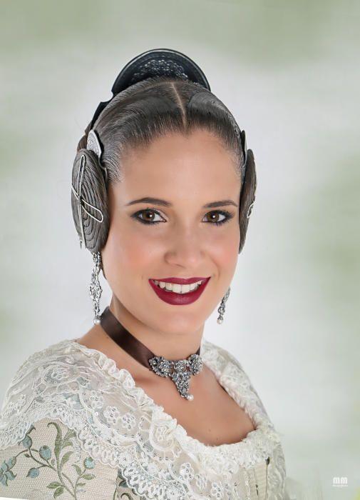 RASCANYA. María Cavero Cuadros (Primado Reig-San Vicente de Paul)