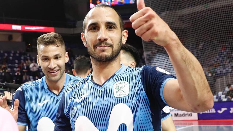 Boyis, un talismán para el título en la Copa