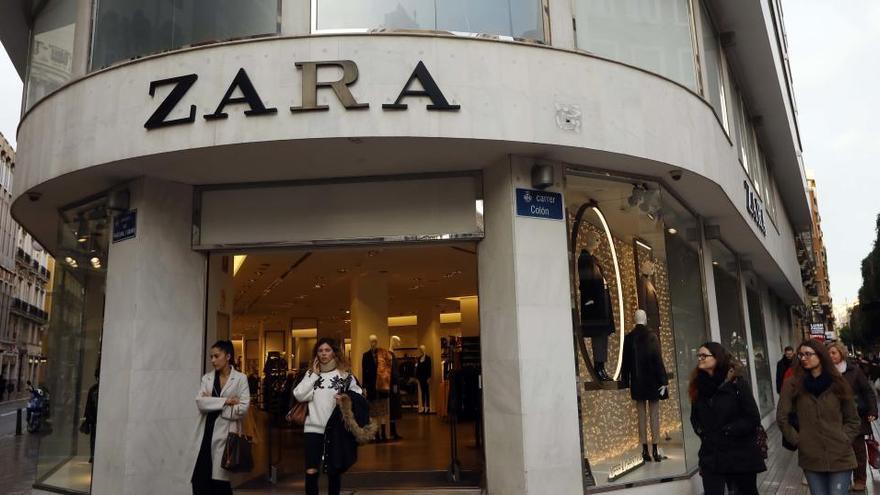 ¿Cuándo abre Zara sus tiendas?