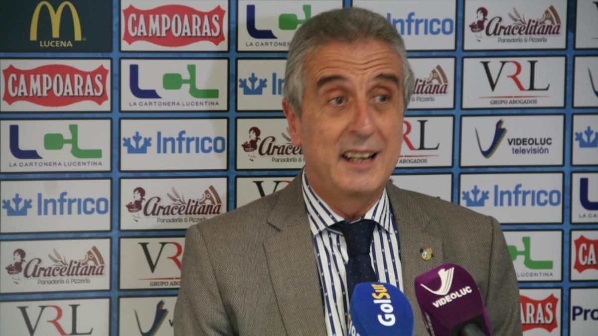 El Ayuntamiento de Lucena advierte: prohibida la celebración