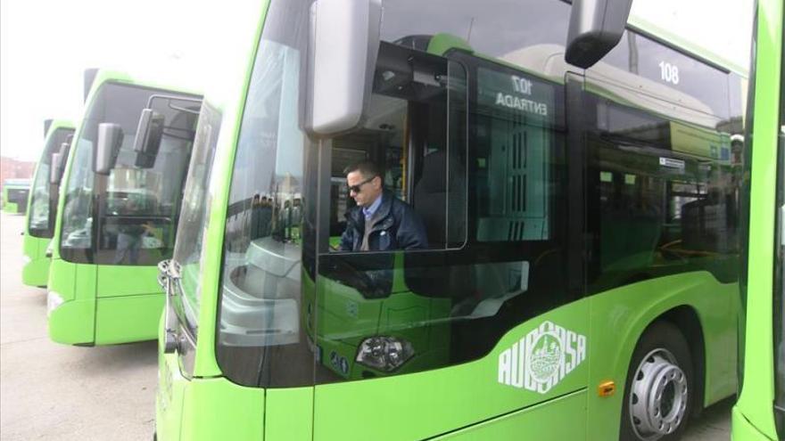 Nuevo autobús de Aucorsa a la Sierra de Córdoba: paradas, horarios y precio