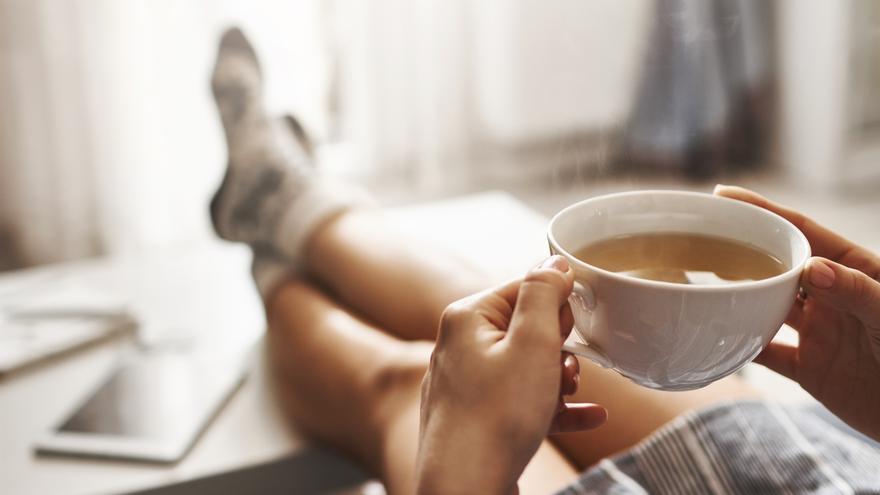 La infusión ideal para combatir la retención de líquidos y para perder peso