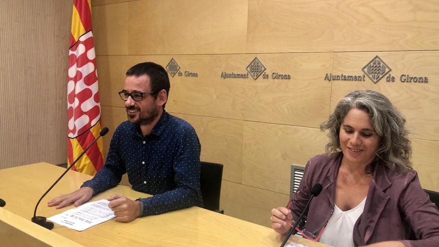 """Guanyem proposa unes taxes """"més equitatives i sostenibles"""""""
