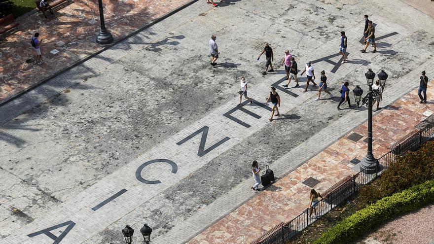 El PP ampliará la denuncia a Antifraude por las obras de la Plaza del Ayuntamiento